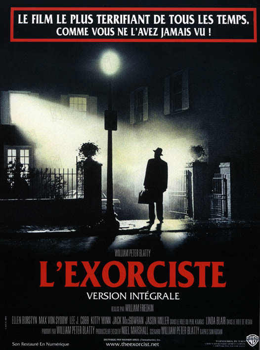 Regarder film L'Exorciste