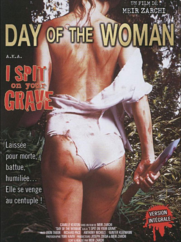 Regarder film Day of the Woman