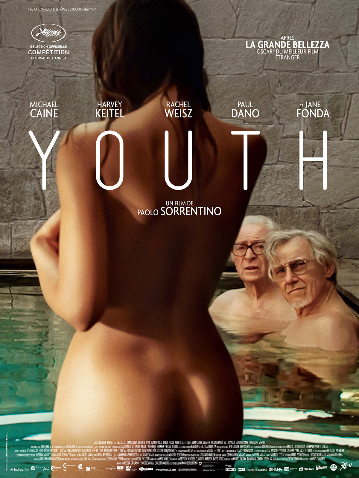 Regarder film Youth streaming