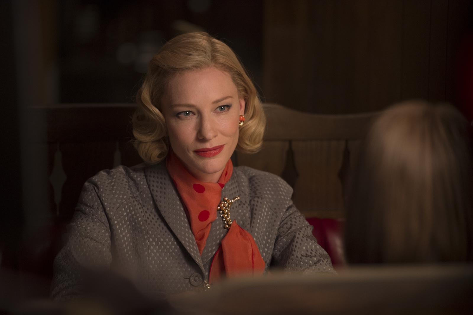 Carol, le film