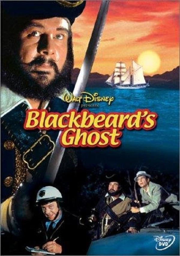 Regarder film Le Fantôme de Barbe Noire