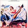 Moulin Rouge : affiche John Huston