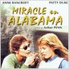 Miracle en Alabama : affiche