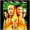 Bienvenue dans la jungle : affiche Christopher Walken, Dwayne Johnson, Peter Berg, Rosario Dawson, Seann William Scott