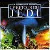 Star Wars : Episode VI - Le Retour du Jedi : affiche Anthony Daniels, Billy Dee Williams, Carrie Fisher, David Prowse, George Lucas