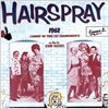 Hairspray : affiche John Waters