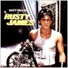 Rusty James : affiche Francis Ford Coppola, Matt Dillon