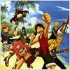 One Piece : Affiche