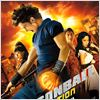 Dragonball Evolution : affiche James Wong, Justin Chatwin