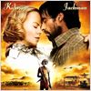 Australia : affiche Baz Luhrmann, Hugh Jackman, Nicole Kidman