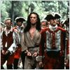 Le Dernier des Mohicans : photo Daniel Day-Lewis, Michael Mann