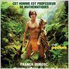Cinéman : Affiche Franck Dubosc, Yann Moix