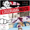 Logorama and Co. : affiche
