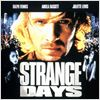 Strange Days : affiche