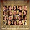 Happy New Year : affiche