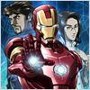 Iron Man (2010) : affiche