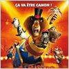 Madagascar 3, Bons Baisers D&#8217;Europe : affiche
