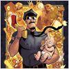 Axe Cop : affiche