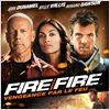 Fire with fire, vengeance par le feu : affiche