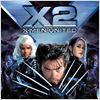 X-Men 2 : Affiche