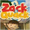 Zack & Quack : Affiche