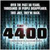 Les 4400 : Affiche