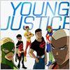 La Ligue des Justiciers : Nouvelle Génération : Affiche
