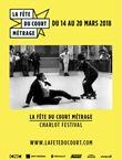 La Fête du court métrage : Charlot Festival