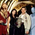 Photo : Farscape