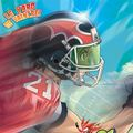 Photo : Eyeshield 21