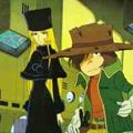 Photo : Galaxy Express 999