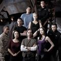Photo : Stargate Universe