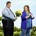 Photo : Mike & Molly