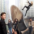 Photo : Leverage