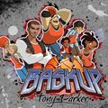 Photo : Baskup - Tony Parker