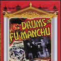 Photo : Les Tambours de Fu Manchu