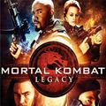 Photo : Mortal Kombat: Legacy