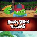 Photo : Angry Birds