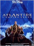 Atlantide, l&#39;empire perdu