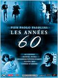 Pier Paolo Pasolini, les années 60 en 5 films