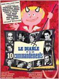 Le Diable et les dix Commandements