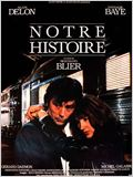Notre histoire