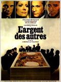 L&#39;Argent des autres