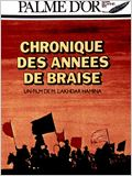 Chronique des ann&#233;es de braise