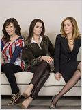 Lipstick Jungle : Les Reines de Manhattan