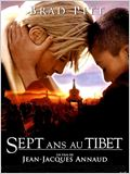 Sept ans au Tibet