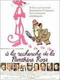 A la recherche de la Panth&#232;re rose