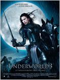 Underworld 3 : le soul&#232;vement des Lycans