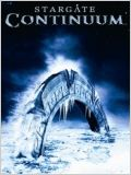 Stargate: Continuum (TV)