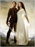 Legend of the Seeker : l&#39;&#233;p&#233;e de v&#233;rit&#233;